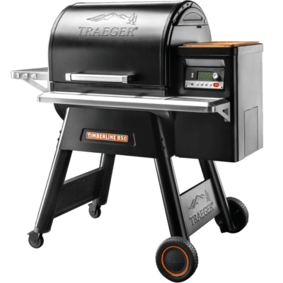 Traeger Cookers