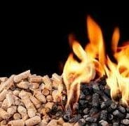 Multifuel Wood Fires