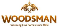 Woodsman Wood Fires
