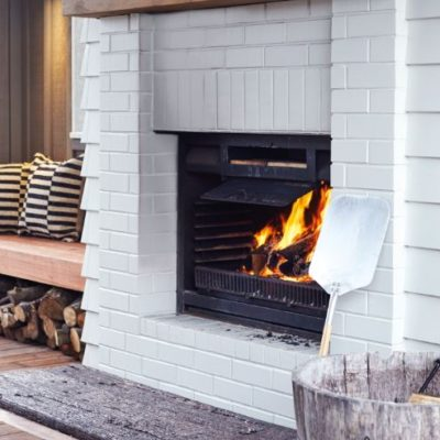 Warmington Outdoor Wood Fires