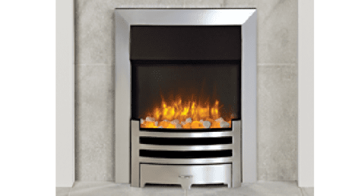 Gazco Logic2 Electric Arts Electric Fire