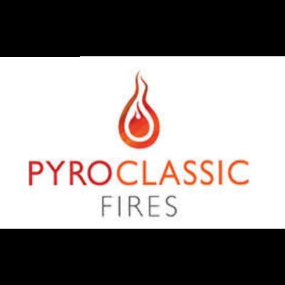 Pyroclassic Wood Fires