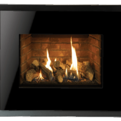 Riva2 670 Gas - Evoke Glass Frame