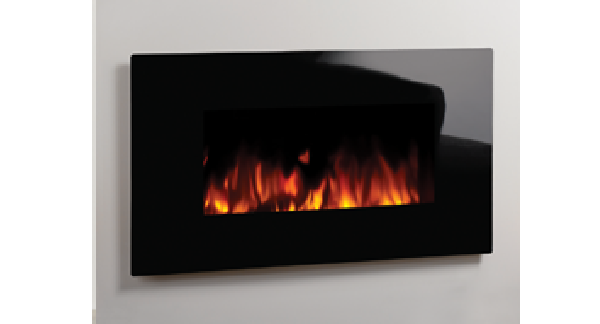Gaxco Studio 2 Electric Fire