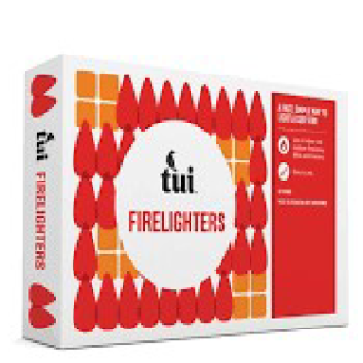 Tui Firelighters
