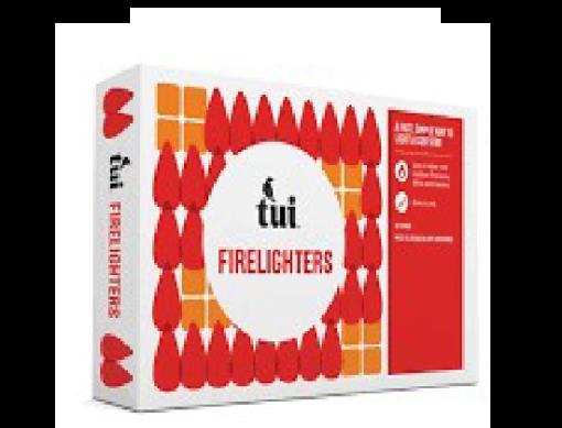 Tui Firelighters